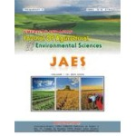 American-Eurasian Journal of Agricultural & Environmental Sciences (AEJAES)