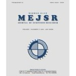 Middle East Journal of Scientific Research (MEJSR)