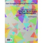 Social Sciences: Achievements and Prospects