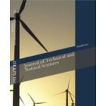 Journal of Technical and Natural Sciences